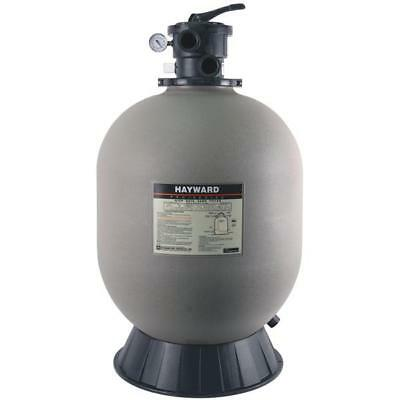 S244T2 Hayward Pro Series Top Mount In Ground Sand Pool Filter with 2 Inch Valve
