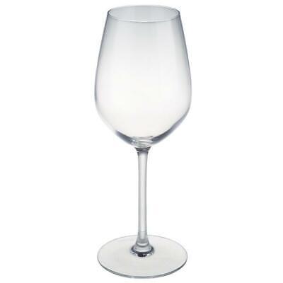 Weißweingläser Pulsiva SET Design edel Weinglas Füllstrich Transparent 6 Stück
