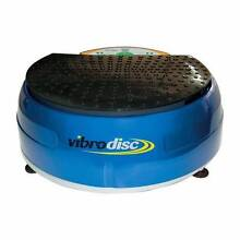 Vibration Machine – Vibrodisc Exercise Platform FOR WEIGHT LOSS Adelaide CBD Adelaide City Preview