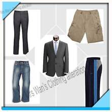 Men's clothing alteration Yokine Stirling Area Preview