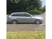 2011 AUDI A6 2.0 TDI S LINE SPECIAL EDITION