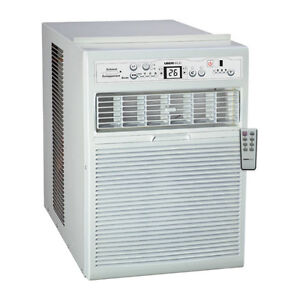 Climatiseur de fen tre uberhaus window air conditioner for Air climatise fenetre