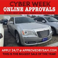 """CAR LOANS MADE EASY - 300 - TEXT """"AUTO LOAN"""" TO 519 567 3020"""