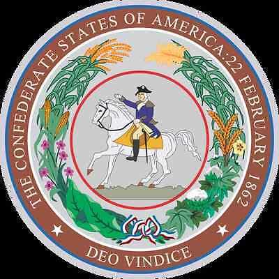 Confederate States of America Congress Journals