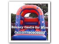 Adult and children bouncy Castle