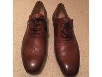 Hudson shoes size 10