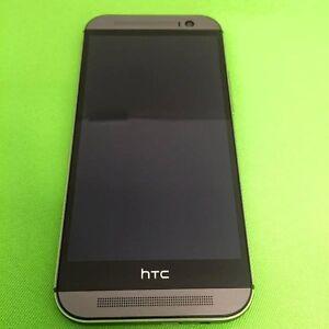 HTC One (M8) Unlocked Verzion CDMA Phone with Windows 8 OS 32GB