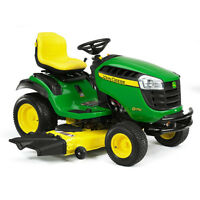 John Deere D170 54-in Lawn Tractor - only used 90 hours!