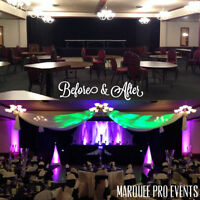 Full Service DJ and Lighting for Wedding Stag Corporate Events