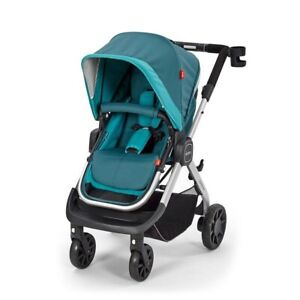 Diono Quantum Stroller System BRAND NEW IN BOX Teal Colour