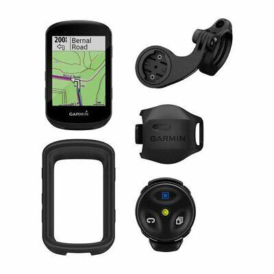 Garmin Edge 530 Mountain Bike Bundle GPS Cycling Computer Bike With Mapping