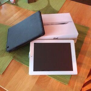iPad 2 32 go. Excellente condition!