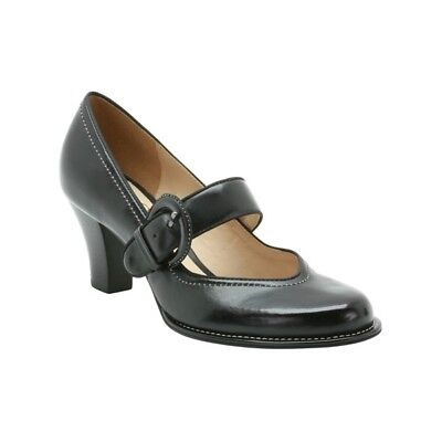 Clarks Bombay Luck Damenschuhe Ballerinas Pumps Gr.41 Uk.7 NEU
