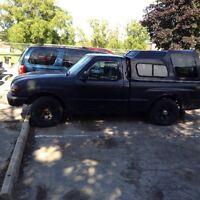 2003 Mazda B-Series Pickup Truck $2200