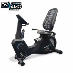 Recumbent Exercise Bike NEW magnetic resistance super comfortable