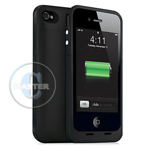 rechargeable iphone 5s case external fuel power pack backup rechargeable battery 1480