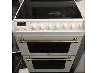 Trinity bendix electric cooker 60cm