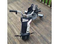 Razor Power Rider 360 Electric Go Cart Bike