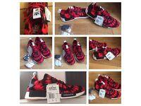 NMD Nice Kicks Adidas Consortium Runner PK Trainers Unisex Shoes Footwear Size 7
