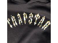 Men's Trapstar Woodland Camo Hoodie XL