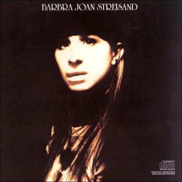 BARBRA STREISAND : BARBRA JOAN STREISAND (CD) sealed