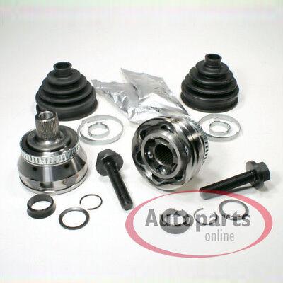 Audi A4 [B5] - 2 Gelenksätze Transmisión Fuelle Del Eje Accesorio para...