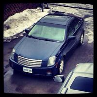 2004 cadillac cts for sale