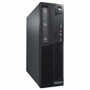 Lenovo ThinkCentre M81 Core i5 Desktop - www.infotechcomputers.ca
