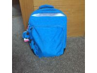 New Kipling College backpack!