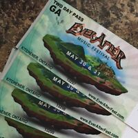 FS: Two Day Ever After Music Festival tickets