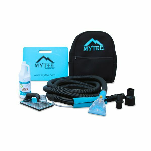 Mytee Dry Upholstery Tool & SOS Tool Package, Carpet & Upholstery Cleaning