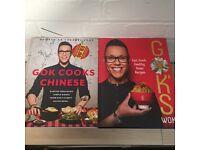Gok cookbooks