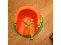 Bumbo seat/activity chair