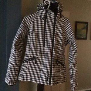 Bench women's jacket
