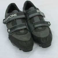 Mountain Bike Shoes, Mens, SIXSIXONE Size 12.5, 47 European