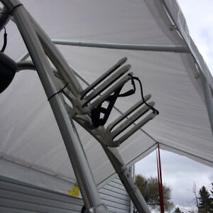 Roswell Wake Board Rack for tower. Prince George British Columbia image 1