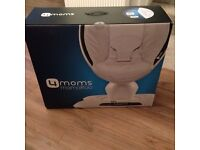 4moms MamaRoo - Classic Grey. Boxed as new.