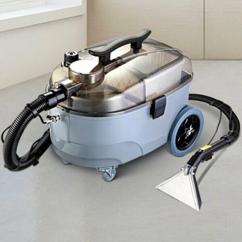 Portable Spot and Stain Cleaner