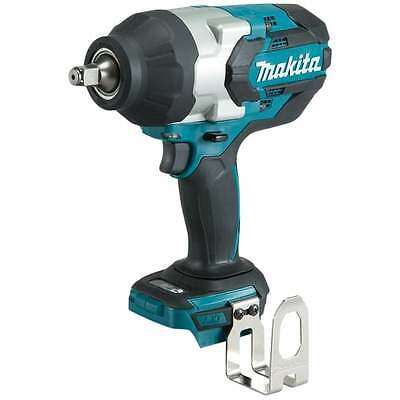 """Makita 18v DTW1002Z Impact Wrench 18v LXT 1/2"""" Drive Body Only"""