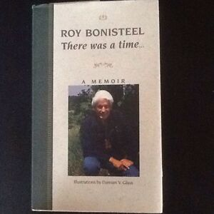 'THERE WAS A TIME' by Legendary Local Journalist Roy Bonisteel Belleville Belleville Area image 1
