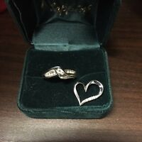 Ring and Necklace charm