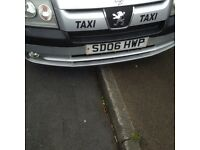 Bolton taxi for sale
