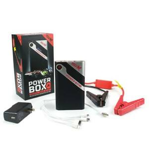 SPX Power Box JR jump starter/charger @ Halifax Motorsports