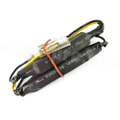 Cable de Resistencia Carga LED Mini Intermitente Frecuencia Moto Atv Quad Roller