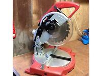 Osaka 1200w compound mitre / chop saw
