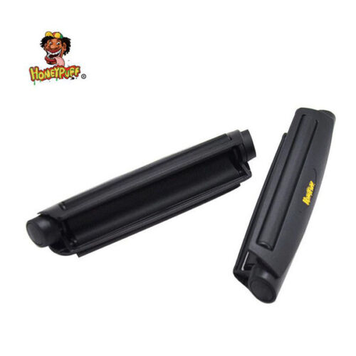 HONEYPUFF Tobacco Plastic Cigarette Handroll 110mm Normal Rolling Rollers