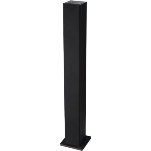 Sylvania SP263G Bluetooth FM Radio USB Charging Tower Speake