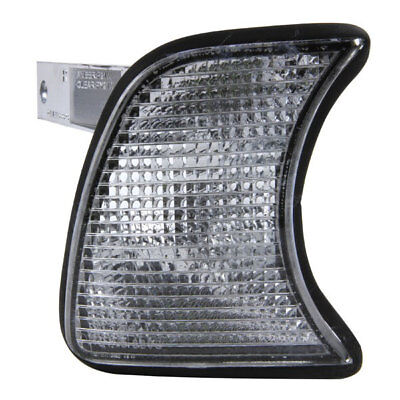 Fits BMW 5 Series E34 88-97 - Astrum Right Off Side Front Indicator Light Lamp