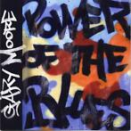 cd - Gary Moore - Power Of The Blues