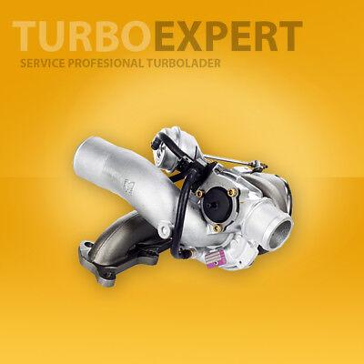 Turbolader K04 Opel 2.0 OPC 140 KW , 141 KW , 147 KW Z20LET ORIGINAL, gebraucht gebraucht kaufen  Grießen